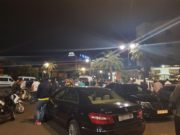 A Man Shot Dead, Two Injured Outside Cafe in Marrakech