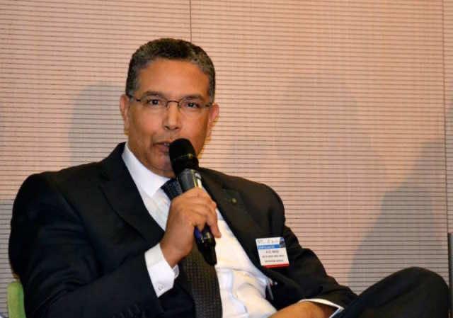 Abderrahim El Hafidi