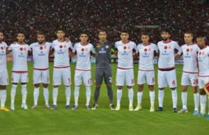 FIFA Delegation to Land in Morocco for Interviews with CAF Champions Wydad Casablanca