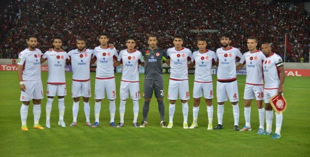 Mexico Defeat Blocks Wydad from FIFA Club World Cup Semi-Finals