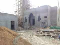 Agadir Neighborhood Opposes Construction of MAD 35 Million Mosque