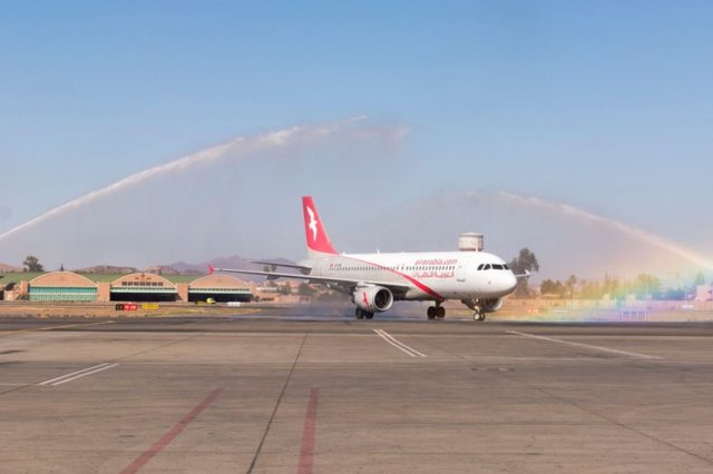 Air Arabia Maroc to Launch New Line Linking Marrakech to Vienna