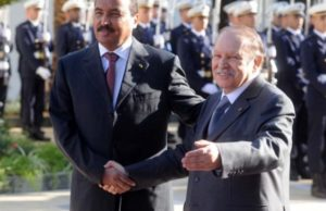 Algeria and Mauritania to Open First Border Crossing