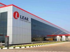 Lear Corporation, Morocco, Automative sector, Tangier