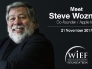 Apple Founder Steve Wozniak and World Leaders to Gather for 13 World Islamic Economic Forum
