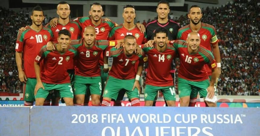 Morocco, Tunisia reach Russian Federation 2018