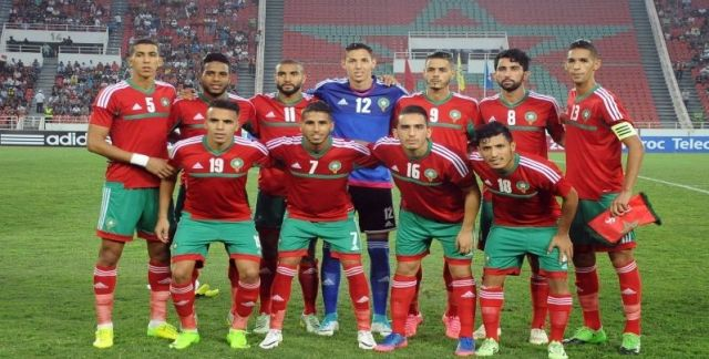CHAN 2018: Morocco in Group A with Guinea, Sudan and Mauritania