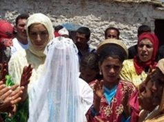 Child marriage in Morocco