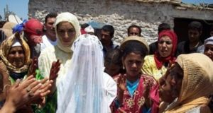 Study Shows 30,000 Female Minors Enter Wedlock Each Year in Morocco
