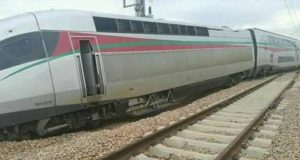 TGV, High-speed train, Morocco, ONCF