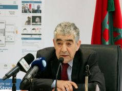 CNDH Chief Defends Moroccan Human Rights Progress in Brussels