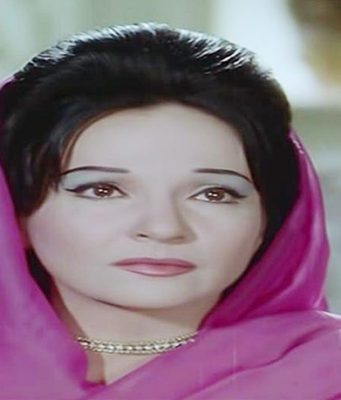 Egyptian Cinema Sweetheart Shadya Dies at 86