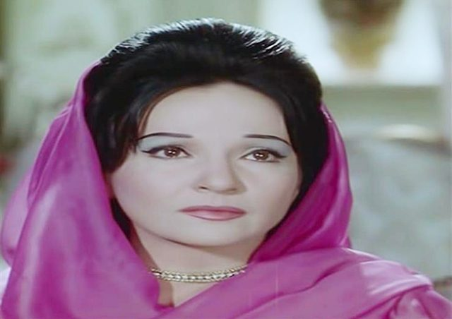 Egyptian Cinema Sweetheart Shadya Dies at 86