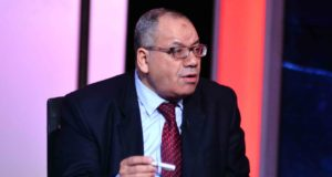 Nabih Al-Wahch, Rape, Sexual Assault, Sexual Harassement, Egyptian Women