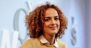 Emmanuel Macron To Name Moroccan Author Leila Slimani Top Emissary For Francophone Affairs