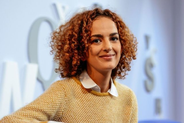 Morocco's Leila Slimani to be Jury Member for Deauville American Film Festival