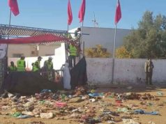 Food Stampede Kills 15, Wounds Over than 5 in Essaouira