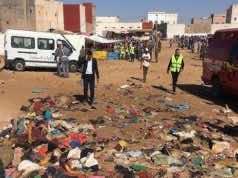 Essaouira stampede