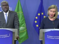 Polisario Will Participate at European Union-African Union Summit in Abidjan
