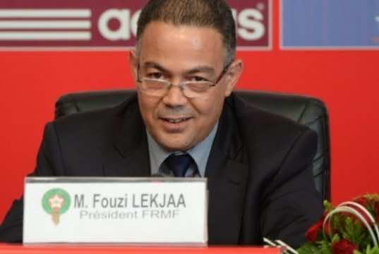 As CHAN 2018 Host, Moroccan Football Team Has No Room for Errors: Lekjaa