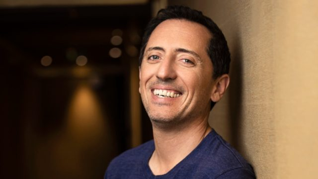 """cultural insensitivity Moroccan-french comedian gad elmaleh is under fire for racist portrayal, following the rebroadcasting of a skit known as """"the chinese"""" from his """"everything is possible"""" show with french."""