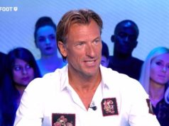 Hervé Renard Hopes to Coach Favorite Childhood Team, Saint Étienne