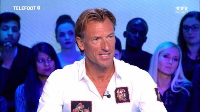 Hervé Renard Hopes to Coach Favorite Childhood Team, Saint Étienne