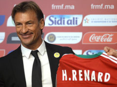 Morocco's Hervé Renard Is The Most Paid African Coach