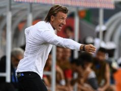 Hervé Renard Breaks Silence About His Future with Atlas Lions