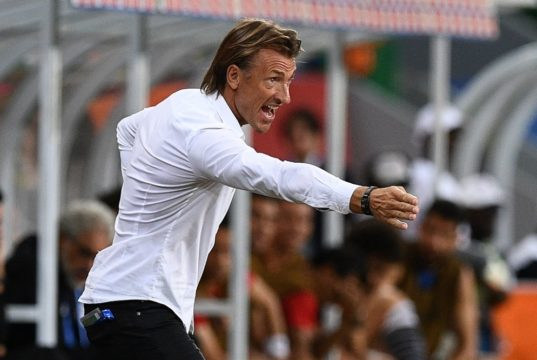 Renard to Unveil Final Squad for Pre-FIFA World Cup Friendlies in March