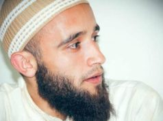 Hirak Rif Activist Elmortada Iamrachen Sentenced to 5 Years in Prison