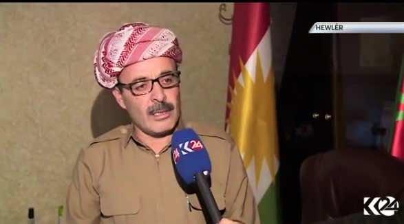 Zefzafi Lawyer Cites El Omari's Kurdistan Visit to Bolster 'Conspiracy' Claims