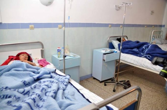Injured Victims of Essaouira's Deadly Stampede Leave Hospital