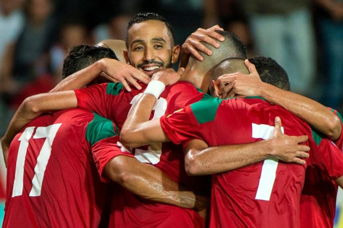 Qatar Supports Morocco's Bid to Host 2026 World Cup