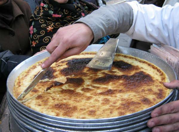 Kaliente, caliente, morocco, food