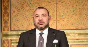 King Mohammed VI Congratulates New South African President Cyril Ramaphosa