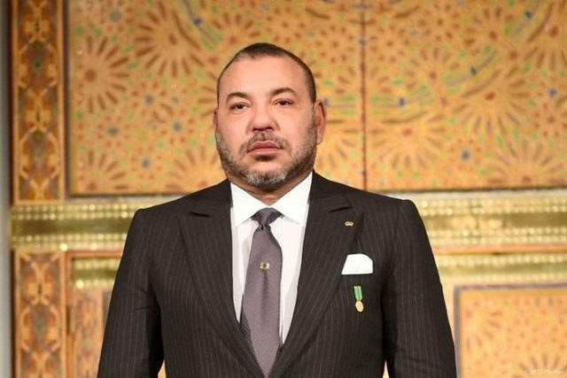 King Mohammed VI to Return to Morocco Today