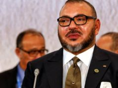 FIFA Officially Invites King Mohammed VI to Attend the 2018 World Cup