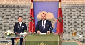 The Algerian Regime's Old Tactics Are Not the Answer to Mohammed VI's Peace Offer