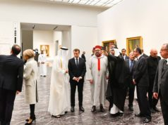 King Mohammed VI Offers 19th-Century Moroccan Artworks to Louvre Abu Dhabi