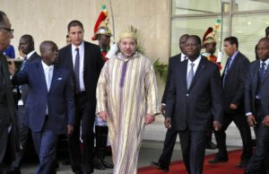 King Mohammed VI to Take Part in EU-AU Summit in Abidjan
