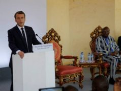 Burkina Faso, Emanuel Macron Sub-Saharan Tour, Emmanuel Macron, Ouagadougou university, Relations between France and Africa, Roch Marc Christian Kaboré