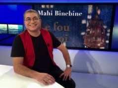 Mahi Binebine's 'Fou du Roi' Loses 2017 Renaudot Prize to France's Olivier Guez