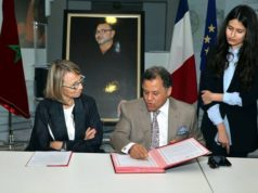 Morocco and France Sign Partnership Agreement on Museum Curator Training