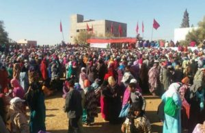 Ministry of Interior Investigates Deadly Food Stampede Outside Essaouira