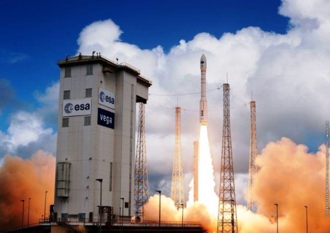 Watch Live Launch of Morocco's First Reconnaissance Satellite