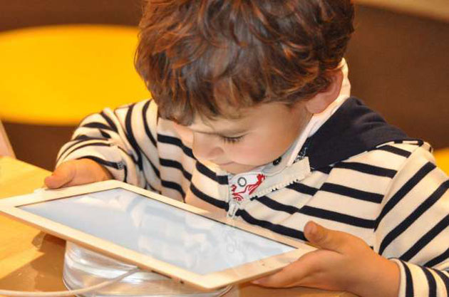 Apple responds after investors express worries kids are addicted to its devices