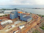 Moroccan Ciments d'Afrique to Open Second Plant in Cote d'Ivoire