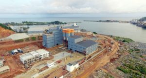 Moroccan Ciments d'Afrique to Open Second Plant in Cote d'Ivoire