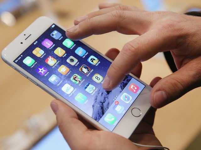 Internet, Morocco, ANRT, Smartphones